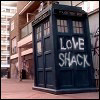 jmtorres: (doctor who, love shack, TARDIS, time travel, graffiti)