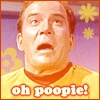 extempore: (oh poopie!)
