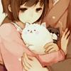 fuzei: (my black hair tangled)