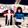 ladymercury_10: (Captain Picard Day)