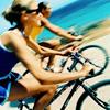 quidditchgrrl: (Bike)