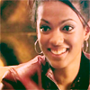 fizzyblogic: [Doctor Who] Martha beaming (we love this exultation)