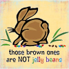 shirozora: (Jelly beans - they are not & wtf)