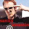 devilc: Sanity Assassin (SanityAssassin)