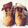 radostia: (les botas)