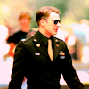ymfaery: Steve in army dress uniform? (Avengers: Army uniform Steve)