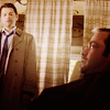 integrity: [Season Seven] [Castiel] (♆✝ You look stressed.)