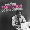 angelicfoodcake: (Sam - reading fanfictions)