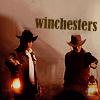 angelicfoodcake: (Sam & Dean - WW - Winchesters)