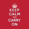 angelicfoodcake: (random - keep calm)
