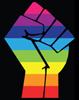 elf: Rainbow fist (Join the Impact)