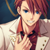 kyaaa: Battler, Umineko no Naku Koro ni (yes this is still the best icon)