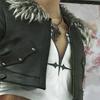 justaloner: (Leather and Fur)