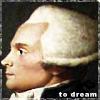 lajacobine: (to dream)