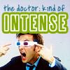 lajacobine: (doctor intense)