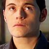 lajacobine: (Owen looking up)