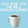 oddegg: (Fucking coffee)