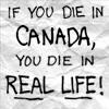 oddegg: (Die in Canada)