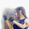 miajestic: (tifa fight | advent children)