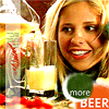 angearia: (Buffy - More Beer)