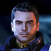 rydain: Kaidan Alenko from Mass Effect 3 (Kaidan)