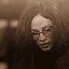 faketales: (w13 - myka (glasses))