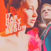 faketales: (thg - katniss/peeta (only just begun))