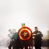 faketales: (captain america)