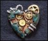 winnow: (mechanical heart)