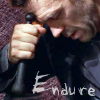 kerravonsen: Gregory House: Endure (House-endure, endure)