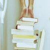 lacewood: (books books books)