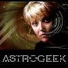 kerravonsen: Samantha Carter: Astrogeek (Astrogeek)