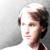 kerravonsen: Fifth Doctor, looking mildly curious (Doc5)