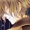 retraced: (rude and turned around)