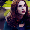 thoitaxh: (Doctor Who: Amy In The Garden)