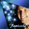 kerravonsen: Ninth Doctor, smiling: Fantastic! (Doc9-fantastic)