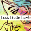 neka: (Lost Little Lamb)