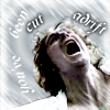 "kerravonsen: Eighth Doctor screaming: ""you've been cut adrift"" (Doc8-cut-adrift, cut-adrift)"