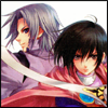 inarticulate: Leon and Chaltier (sword form AND human) from Tales of Destiny (it was a blessed affair)