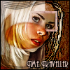 kerravonsen: Rose in a patchwork of styles: Time Traveller (Rose-time-traveller)