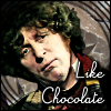 kerravonsen: Fourth Doctor: Like Chocolate (Doc4, Doc4-chocolate)