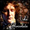 kerravonsen: Eighth Doctor: Like Chocolate (Doc8, Doc8-chocolate)