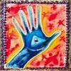 groovy: (hand of healing)