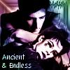 "kerravonsen: Methos and Death: ""Ancient & Endless"" (Methos-Death)"
