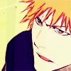 taichou: ([bleach: ichigo] confidence)