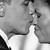 groovy: (obama kiss)