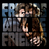 "kerravonsen: Tenth Doctor hugging Sarah-Jane: ""Friends will be friends"" (friends)"