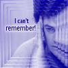 "kerravonsen: Blake saying ""I can't remember!"" (cant-remember, Blake, Blake-not-remember)"