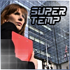 kerravonsen: Donna Noble, Super Temp (Donna-supertemp, Donna)