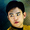 ysobel: Sulu from Star Trek XI (Reboot - Sulu)